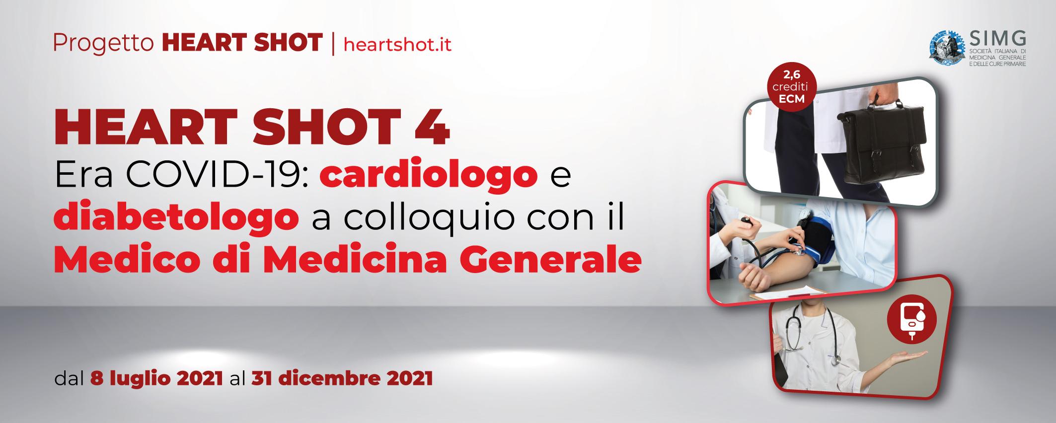 HEART SHOT 4